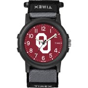 Timex - NCAA Tribute Collection Recruite Youth Watch, University of Oklahoma Sooners