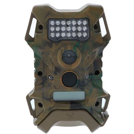 Wildgame Innovations Terra Extreme 12 MP HD Infrared Digital Scouting Game