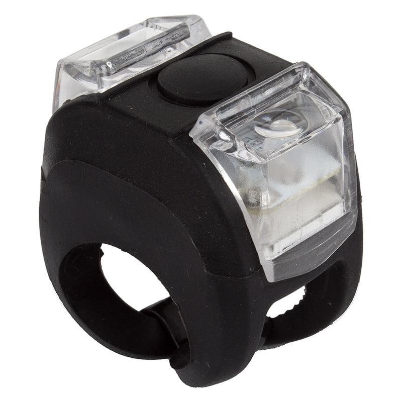Sunlite Beacon USB Headlight Light Sunlt Ft 1-led Beacon Usb Bk