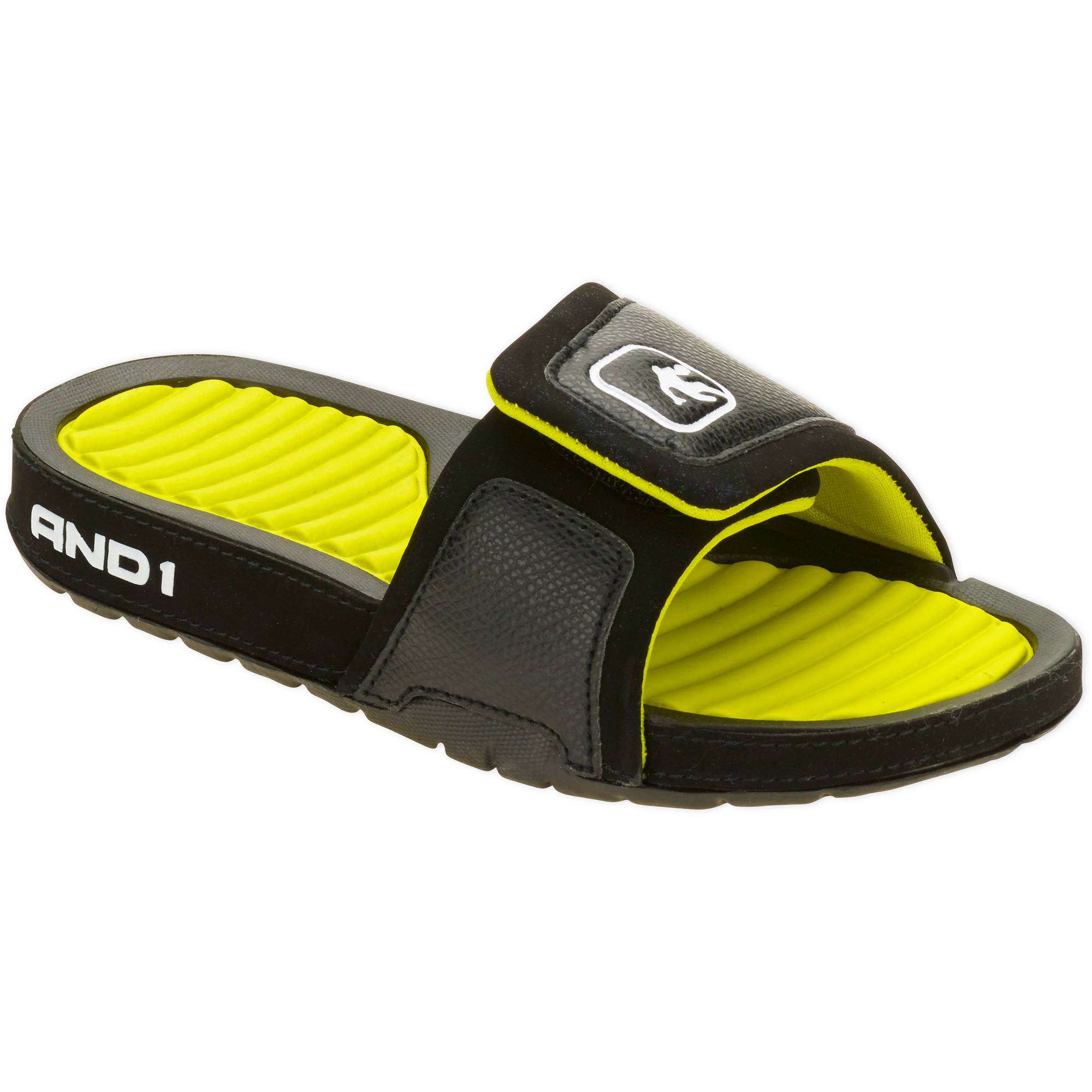 AND1 Youth Boys' Enigma Sandal