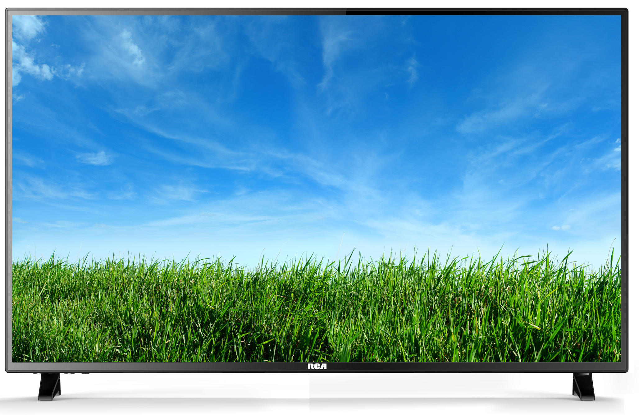 "RCA 50"" Class FHD (1080P) LED TV (RLDED5078A-C) by RCA"