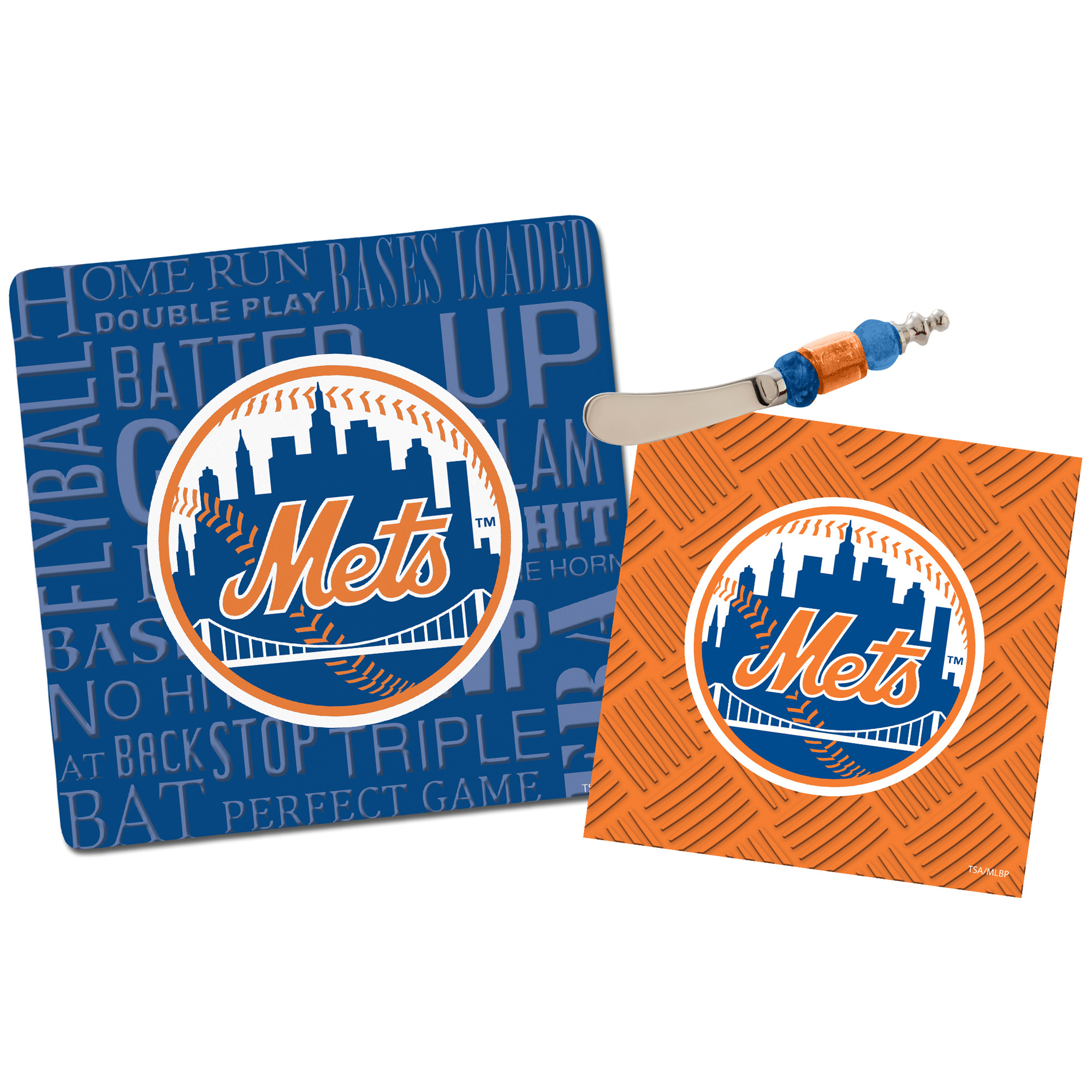 New York Mets It's a Party Gift Set - No Size
