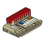 IDC Krone Termination Kit - Termination block