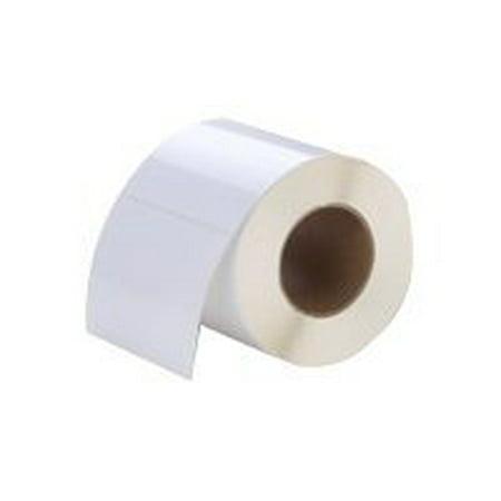 Primera White TuffCoat High Gloss Label (4
