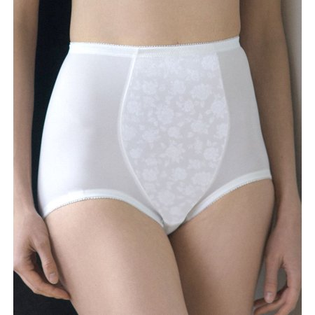 0d7b96cf5 Cortland Intimates - Women s Cortland Intimates 4239 High Waist Shaping  Brief Panty - Walmart.com