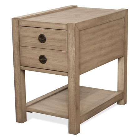 (Riverside Furniture Perspectives Chair Side Table)