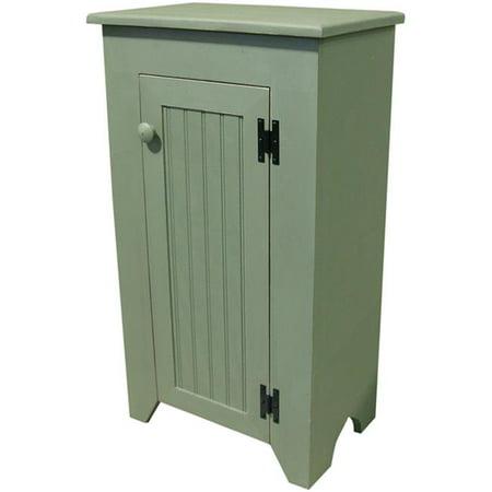 Cupboard Hutch (Sawdust City Jelly Cupboard, Sage)