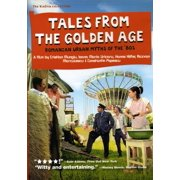 TALES FROM THE GOLDEN AGE (DVD/ROMANIAN/ENG SUB) (DVD)