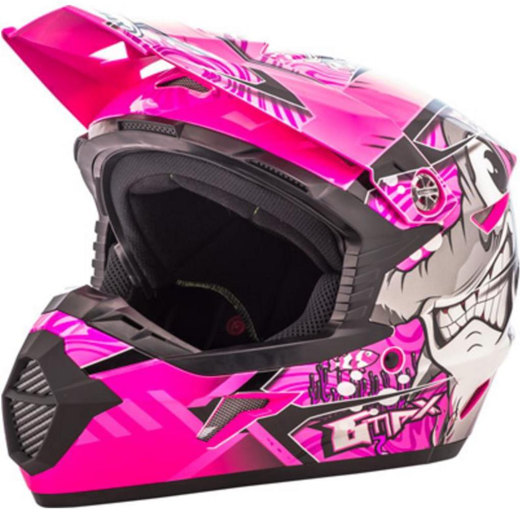 G-Max MX46 Hooper Youth Helmet