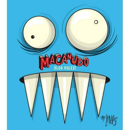 Macanudo : Olga Rules (#4) (Macanudo Cigar Sampler)