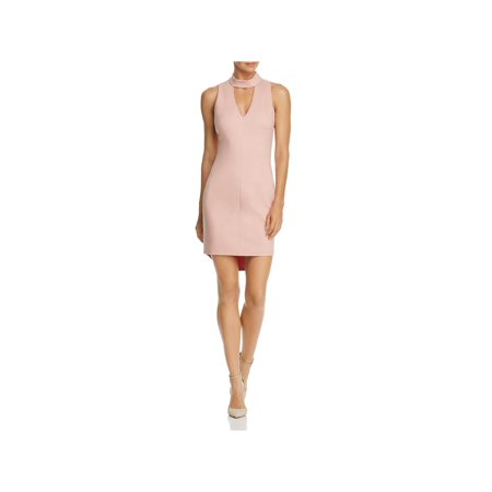 (Adelyn Rae Womens Nicole  Solid Rayon Party Dress)