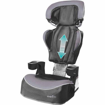 evenflo big kid lx high back booster car seat maui. Black Bedroom Furniture Sets. Home Design Ideas