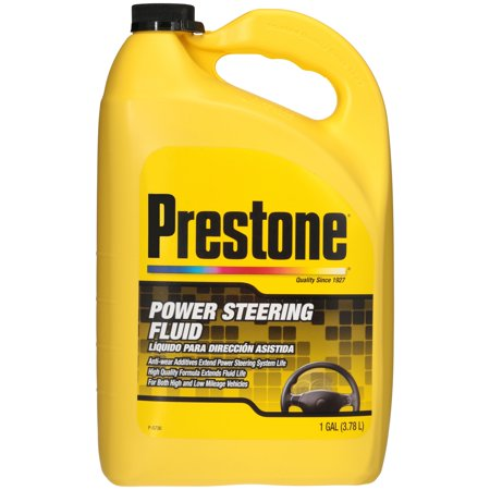 Prestone® Power Steering Fluid 1 gal. Jug