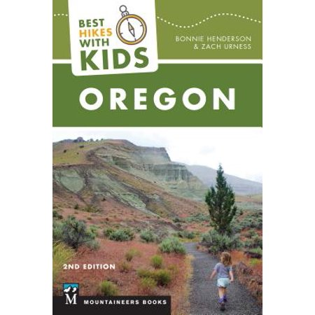 Best Hikes with Kids: Oregon