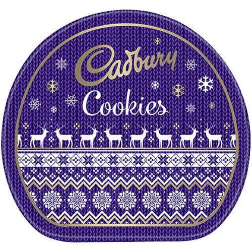 Cadbury Cookies, 11.8 oz