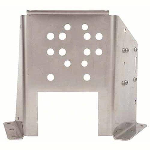 MERCRUISER TRIM PUMP BRACKET STAINLESS  STEEL 862548A-1  N GAUGE # 16