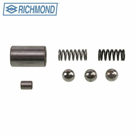 Richmond Gear 1304603010 Manual Trans Detent Kit; Incl