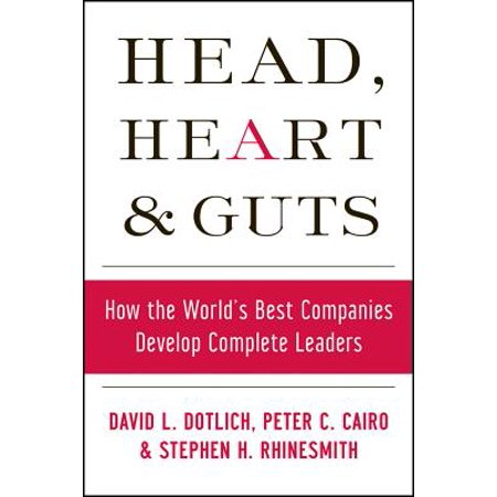 Head, Heart and Guts : How the World