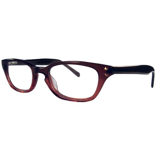 Vintage Women's Optical Frames, Brown