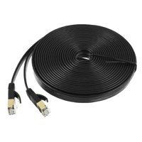 Digiwave 100 Ft Cat5e Male To Male Network Cable