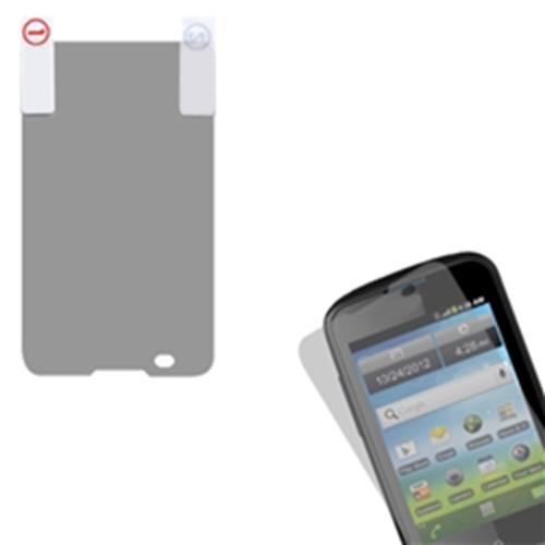 INSTEN Anti-grease LCD /Clear For ALCATEL ADR3045US One Touch Shockwave