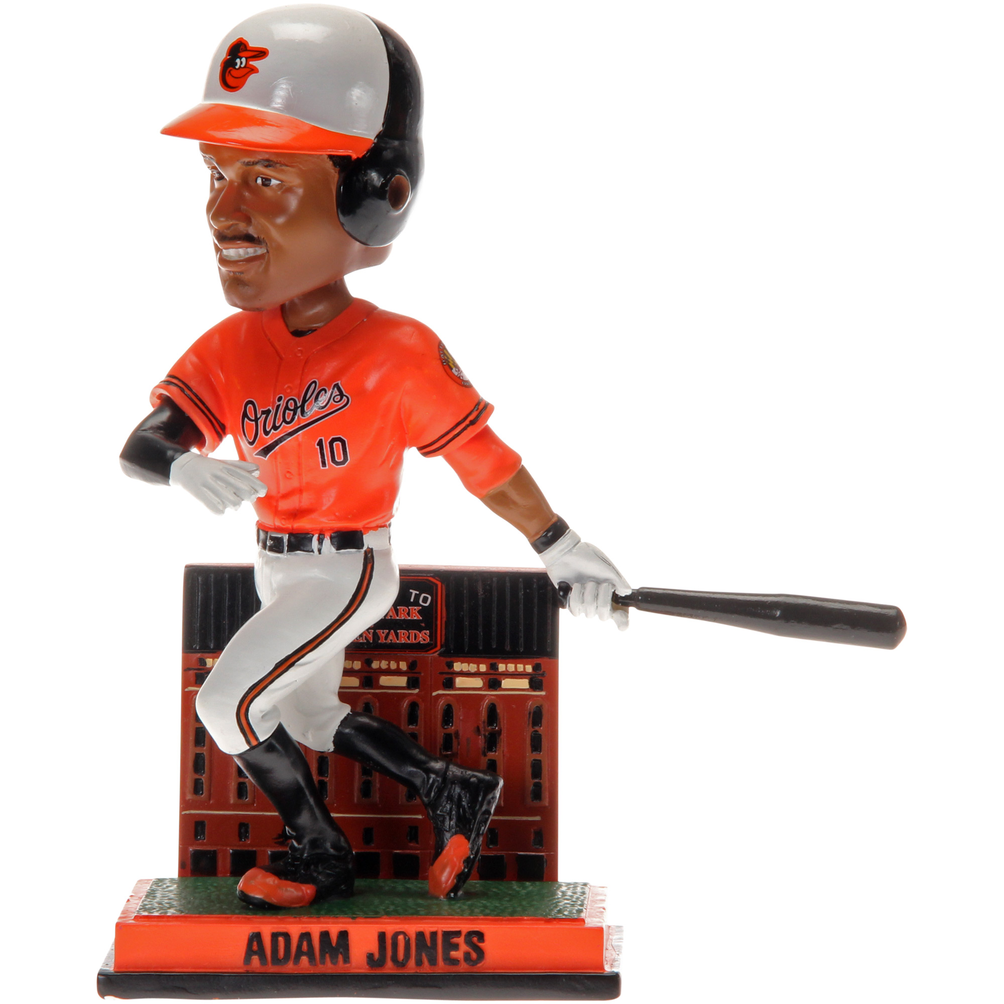 Adam Jones Baltimore Orioles Bobblehead - No Size