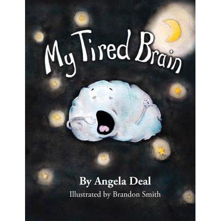 My Tired Brain  A Childs Journey To Understanding Sleep Apnea