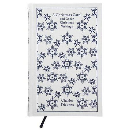 Penguin Classics  A Christmas Carol And Other Christmas Writings  Hardcover