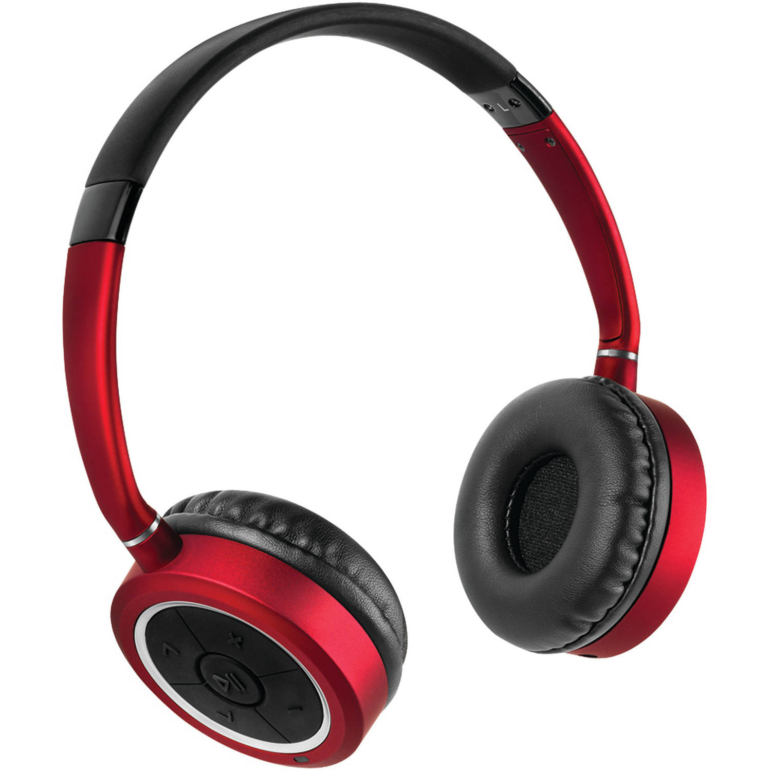 Hmdx Audio Hx Hp450rd Journey Bluetooth Wireless