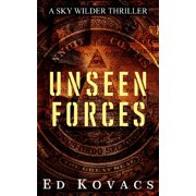 Unseen Forces - eBook