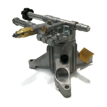 OEM AR 2600 psi PRESSURE WASHER WATER PUMP for Troy Bilt Husky Briggs &