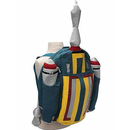 Backpack Buddies, Boba Fett Jet Pack - Boba Fett Jetpack Backpack