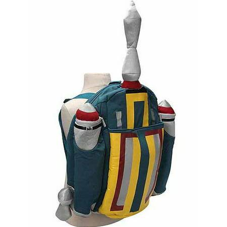Backpack Buddies, Boba Fett Jet Pack