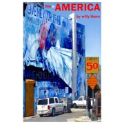 This Is America: 5o Poems Prose Pieces Plays & A Playlist - eBook