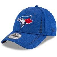 3dbf6395b2704 Product Image Toronto Blue Jays New Era Speed Shadow Tech 9FORTY Adjustable  Hat - Royal - OSFA