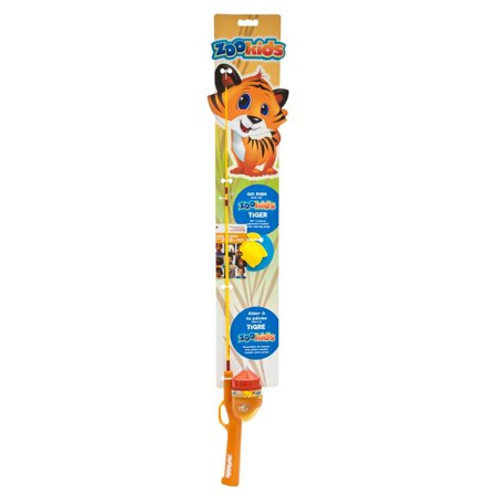 Maurice Sporting Goods Zoo Kids Tiger Combo Carded