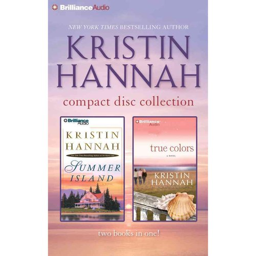Kristin Hannah Collection 2: Summer Island / True Colors