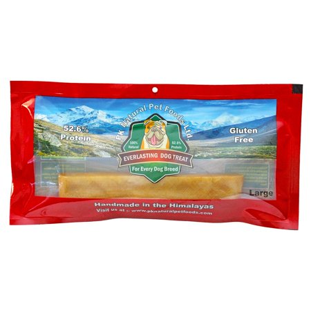 Everlasting Himalayan Dog Chew By PK Natural Pet Foods