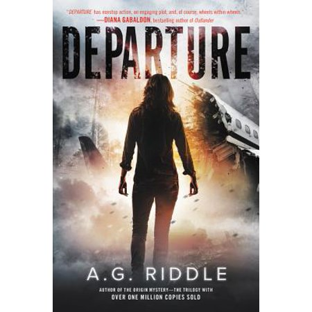 Departure (Departures Sydney)