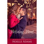 Holiday Heat - eBook