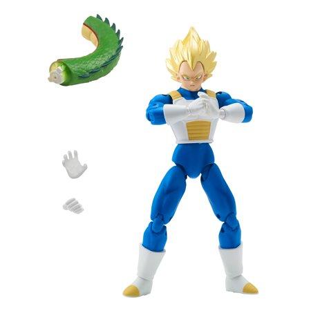 Super Saiyan Vegeta (Super Saiyan Hair)