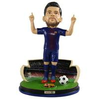 Lionel Messi FC Barcelona Special Edition Bobblehead Soccer