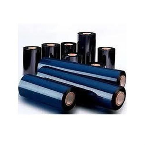 "Thermamark Consumables, Wax Ribbon, 4.33"" x 1476', 24 Rolls per Case, Priced per Roll ZEB23G-110450"