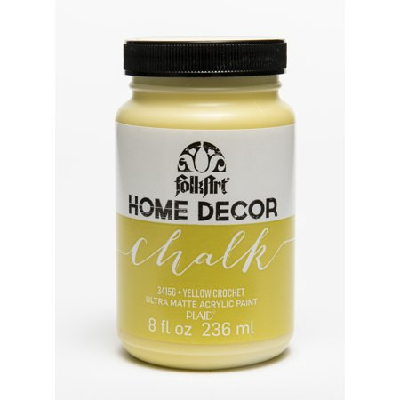 Folkart Home Decor Ultra Matte Finish Chalk Acrylic Paint