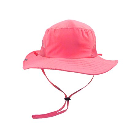 Men Women's Outdoor UV protection Safari Sun Hat SPF 50+, Tro.Pin](Jhats Safari)