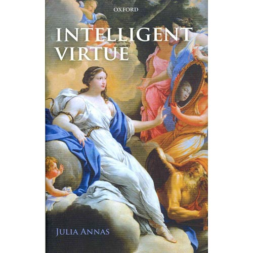 Intelligent Virtue