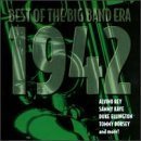 VARIOUS ARTISTS - BEST OF BIG BAND 1942