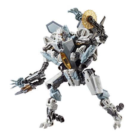 Transformers Studio Series 06 Voyager Class Movie 1 Starscream (Transformers For Kids)