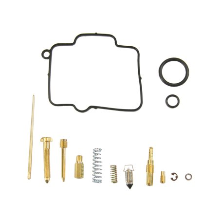 Psychic, XU-07360, Carb Repair Kit 2001-2006 Suzuki RM250