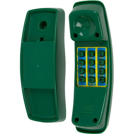 Swing Set Stuff Inc. Telephone (Green)